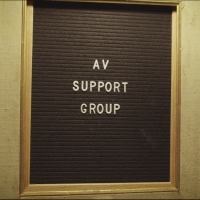 Crestron AV Support Group - Security
